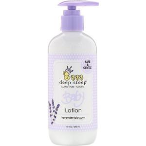 Дип Стип, Baby Lotion, Lavender Blossom, 10 fl oz (296 ml) отзывы