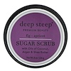Deep Steep, Sugar Scrub, Fig - Apricot, 8 oz (226 g)