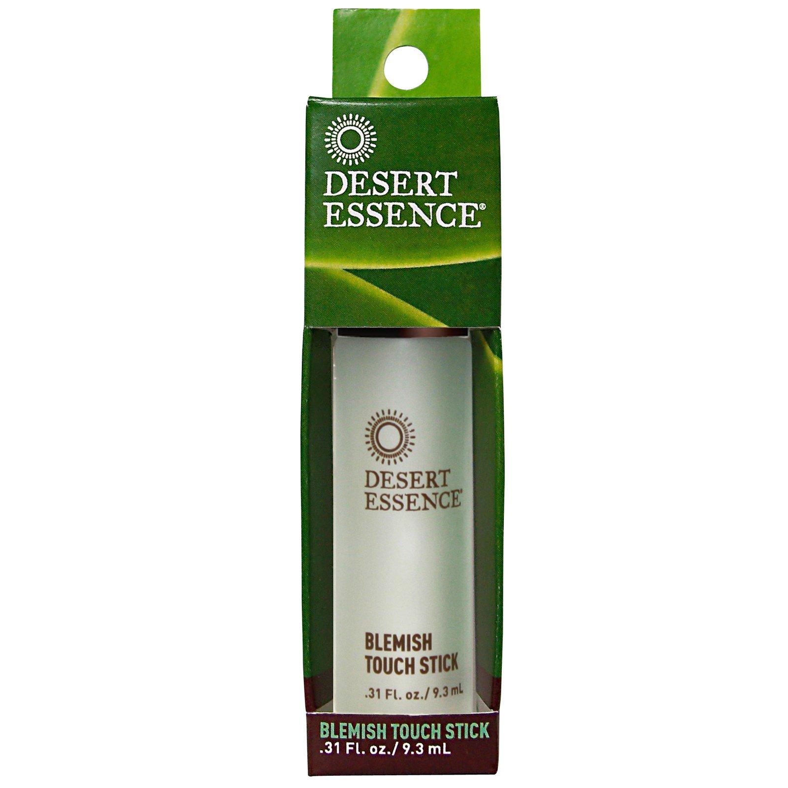 Desert Essence Blemish Touch Stick 0.33 Fl Oz / 10 Ml (Pack of 2) PHILIP MARTINS DEEP SKIN PRECIOUS MEN 30ML