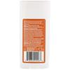 Desert Essence, Deodorant, Dry By Nature, 2.5 oz (70 ml)