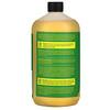 Desert Essence, Castile Liquid Soap, 32 fl oz (946 ml)