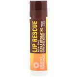 Отзывы о Desert Essence, Бальзам для губ, суперувлажняющий с маслом ши, 4,25г