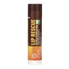 Desert Essence, 含乳木果油超滋潤唇膏,0.15 盎司(4.25 克)