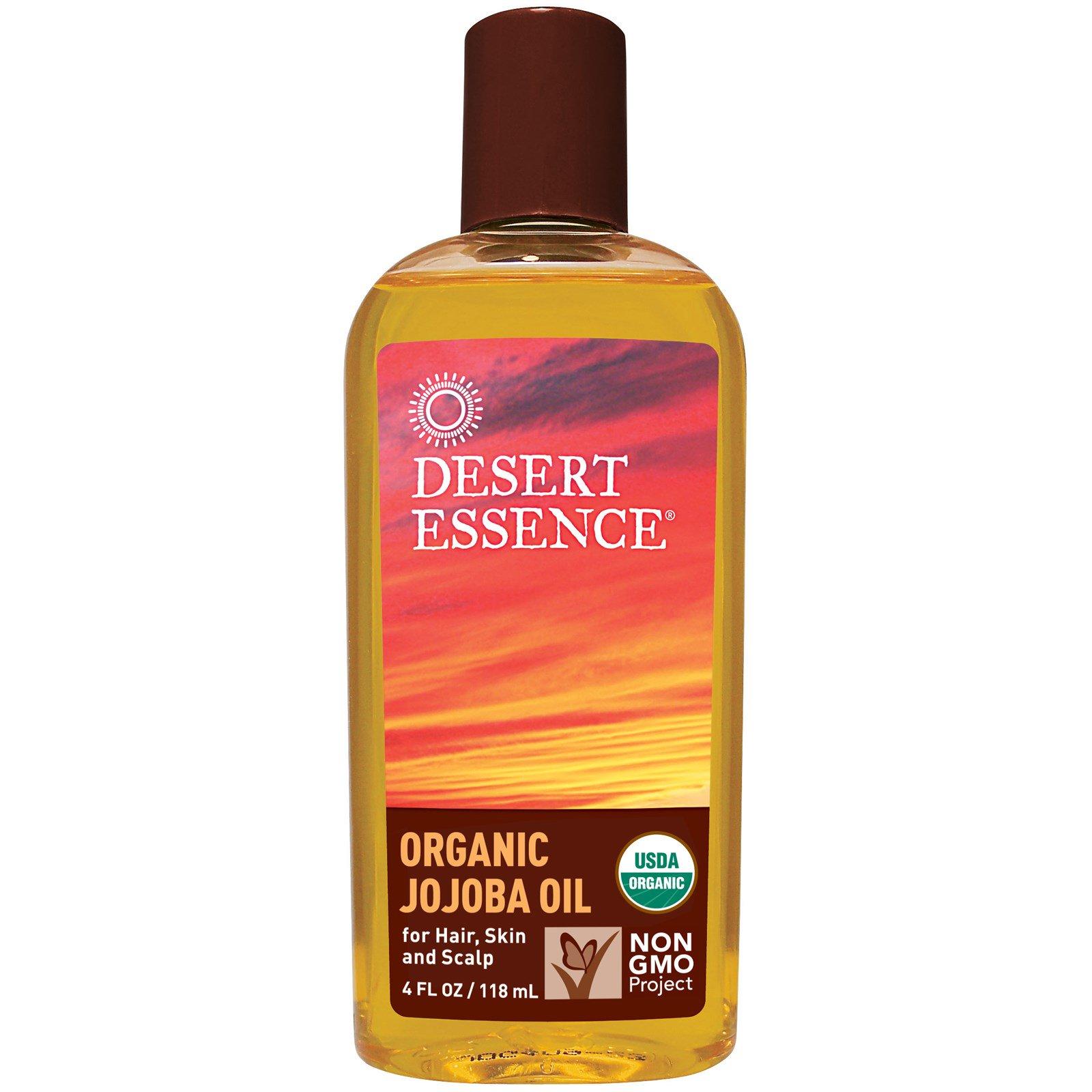 Joba oil for hair