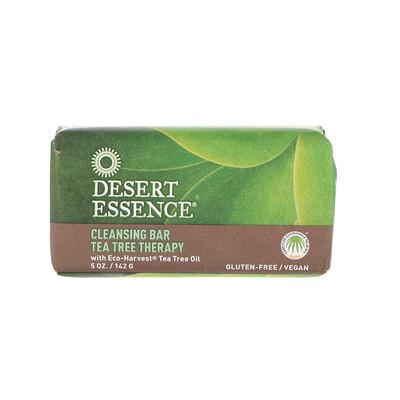 Купить Очищающее мыло с чайным деревом, 5 унций (142 г)