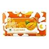 Desert Essence, Soap Bar, Island Mango, 5 oz (155.5 g)