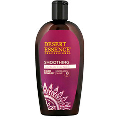Desert Essence, Smoothing Conditioner, 10 fl oz (296 ml)