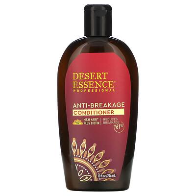 Купить Desert Essence Anti-Breakage Conditioner, 10 fl oz (296 ml)