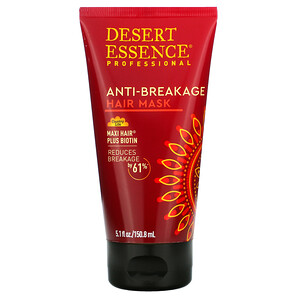 Дезерт Эссенс, Anti-Breakage Hair Mask, 5.1 fl oz (150.8 ml) отзывы
