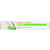 Отзывы о Desert Essence, Зубная паста с кокосовым маслом, Кокос и мята, 6,25 унции (176 г)