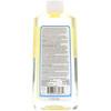 Desert Essence, Coconut Oil Dual Phase, Pulling Rinse, 8 fl oz (240 ml)