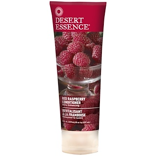 Desert Essence, Conditioner, Red Raspberry, 8 fl oz (237 ml)