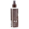 Desert Essence, Coconut Hair Defrizzer & Heat Protector, 8.5 fl oz (237 ml)