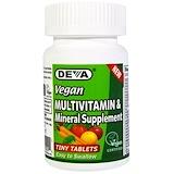 Мультивитамины Deva отзывы