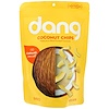 Dang Foods LLC, Coconut Chips, Caramel Sea Salt, 3.17 oz (90 g)