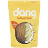 Dang, ココナッツチップス、キャラメル海塩、3.17 oz (90 g)