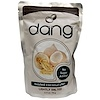 Dang Foods LLC, Toasted Coconut Chips, Lightly Salted, 3.17 oz (90 g)
