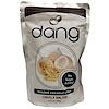 Dang Foods LLC, رقائق جوز الهند محمصة ومملحة قليلا 3.17 أونصة (90 غرام)