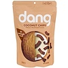 Dang Foods LLC, Chips de coco, chocolate, sal marina, 2,82 oz (80 g)