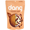 Dang, Coconut Chips, Chocolate Sea Salt, 2.82 oz (80 g)