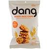 Dang, Sticky-Rice Chips, Original Recipe, 3.5 oz (100 g)