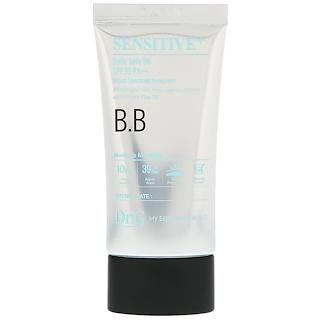 Dr. G, Daily Safe BB, Sensitive +, SPF30 PA++, 1.52 fl oz (45 ml)