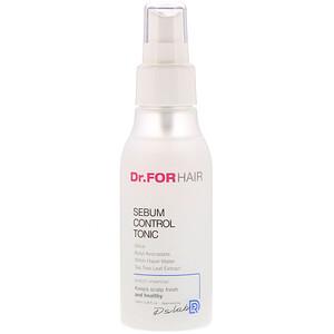 Dr.ForHair, Sebum Control Tonic, 3.38 fl oz (100 ml) отзывы
