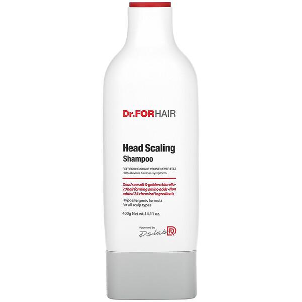 Head Scaling Shampoo, 14.11 oz (400 g)