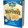 Blue Diamond, Almond Nut-Thins, Nut & Rice Cracker Snacks, 4.25 oz (120.5 g)