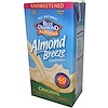 Blue Diamond, Almond Breeze, Almond Milk, Original, Unsweetened, 64 fl oz (1.89 L) (Discontinued Item)