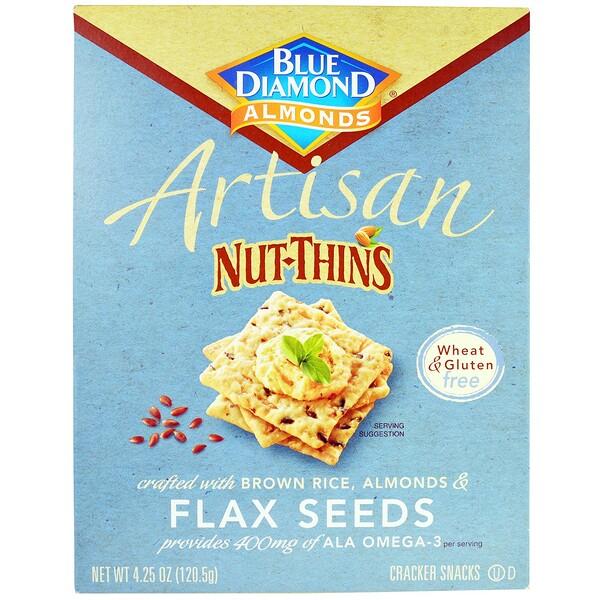 California Gold Nutrition, Foods, жевательные батончики-мюсли с кофе мокко и орехом, 12 батончиков, 1,4 унц. (40 г) каждый