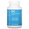 BodyBio, PC, Liposomal Phospholipid Complex,  , 60 Non-GMO Softgels