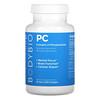BodyBio, PC, Complex of Phospholipids,  , 60 Non-GMO Softgels