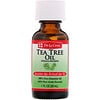 De La Cruz, Tea Tree Oil, 100% Pure Essential Oil, 1 fl oz (30 ml)
