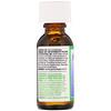 De La Cruz, Peppermint Oil, 100% Pure Essential Oil, 1 fl oz (30 ml)