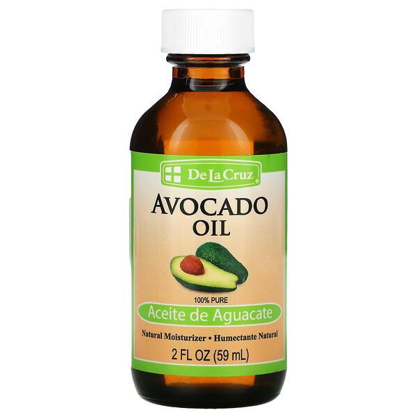Avocado Oil, 2 fl oz (59 ml)