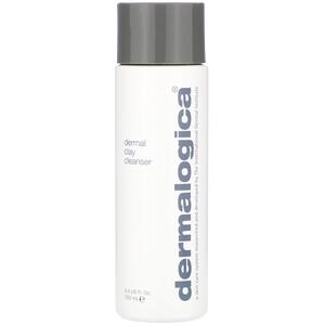 Dermalogica, Dermal Clay Cleanser, 8.4 fl oz (250 ml) отзывы