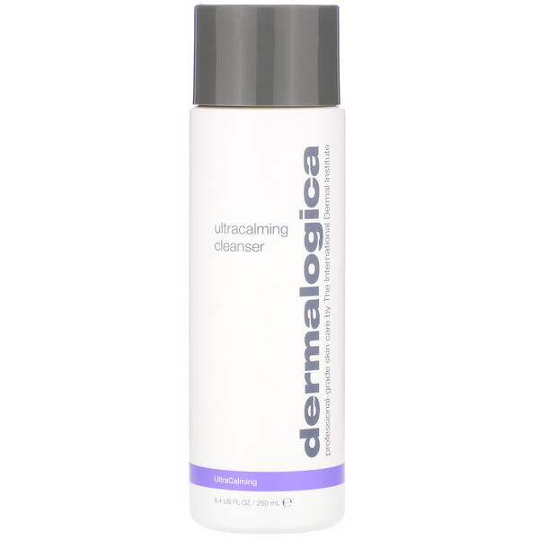Dermalogica, UltraCalming, Soothing Cleanser, 8.4 fl oz (250 ml) (Discontinued Item)