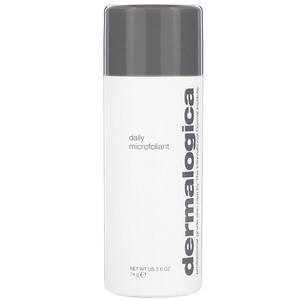 Dermalogica, Daily Microfoliant, Daily Skin Health, 2.6 oz (74 g) отзывы