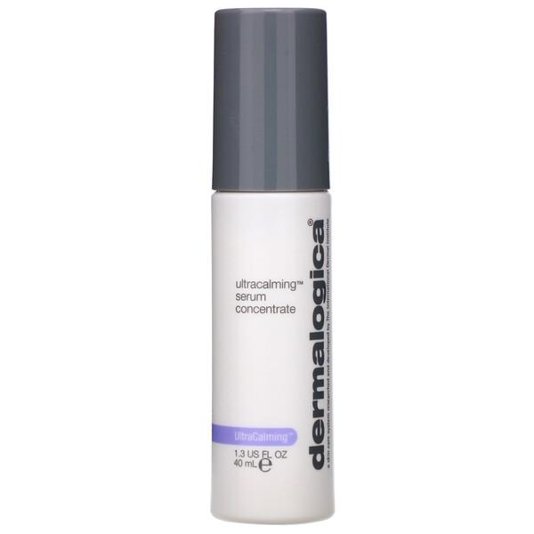 Dermalogica, UltraCalming Serum Concentrate, 1.3 fl oz (40 ml) (Discontinued Item)