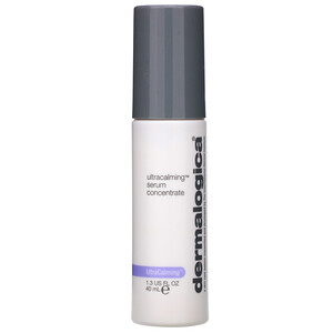 Dermalogica, UltraCalming Serum Concentrate, 1.3 fl oz (40 ml) отзывы