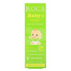 R.O.C.S., Baby, Chamomile Toothpaste, 0-3 Years, 1.6 oz (45 g)