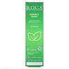 R.O.C.S., зубная паста со вкусом двойной мяты, 94г (3,3унции)