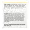 Derma E, Цитрусовый пилинг для лица «Мгновенное сияние» с витаминомC, 56г