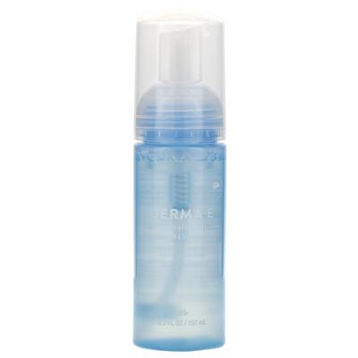 Купить Derma E Ultra Hydrating Alkaline Cloud Cleanser, 5.3 fl oz (157 ml)