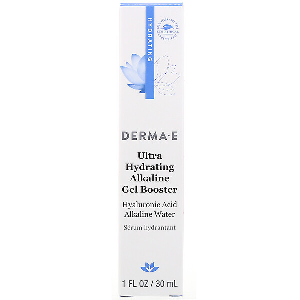 Ultra Hydrating Alkaline Gel Booster, 1 fl oz (30 ml)