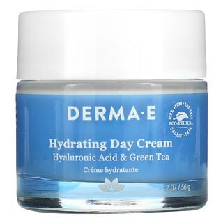 Derma E, كريم الترطيب النهاري, 2 أونصة (56 غ)