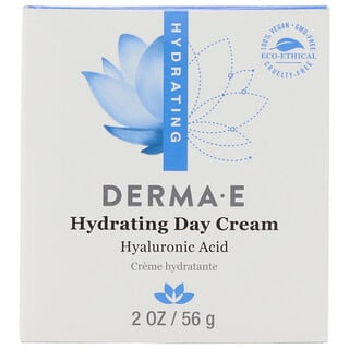 Derma E, Hydrating Day Cream, 2 oz (56 g)
