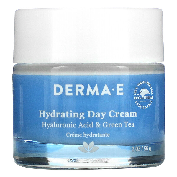 Hydrating Day Cream, 2 oz (56 g)