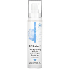 Derma E, 超保濕精華,2 液量盎司(60 毫升)